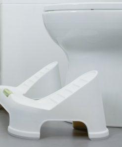 專利助便腳凳TURBO Footstool