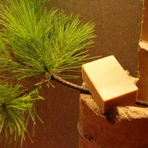 五葉松皂 Shortleaf Pine Soap