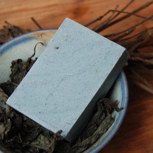 大菁皂 Manyflower Glorybower Soap