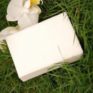蘭花皂 Orchid Soap