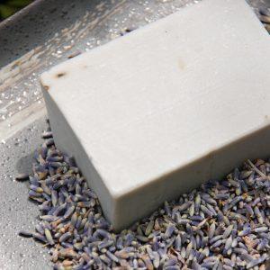 薰衣草皂 Lavender Soap